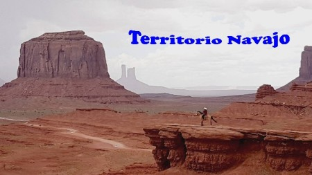 Territorio navajo