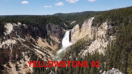 YELLOWSTONE 02
