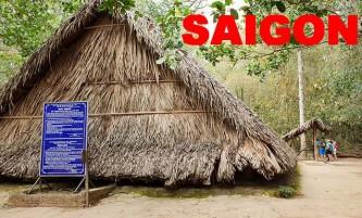 BOTON SAIGON