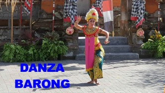 BOTON VIDEO DANZA BARONG