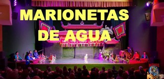BOTON VIDEO MARIONETAS AGUA