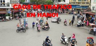 BOTON VIDEO TRAFICO HANOI