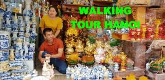 BOTON WALKING TOUR
