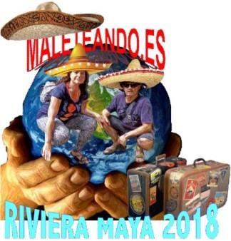logo Riviera Maya 1