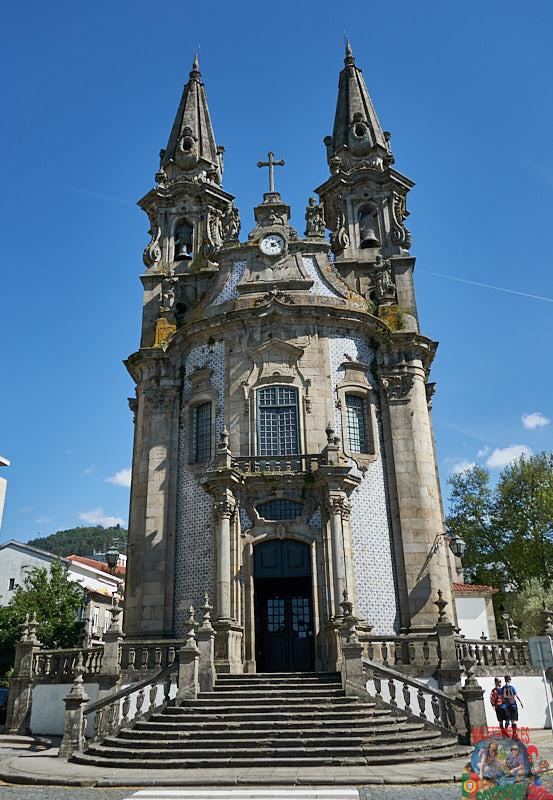 Guimarães – MALETEANDO.ES