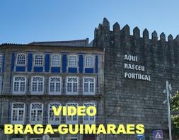 VIDEO BRAGA